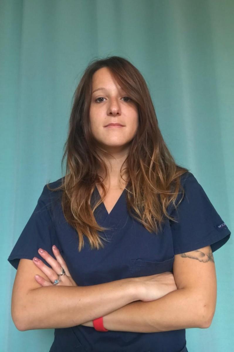 Dott. ssa MELISSA ROSSINI - Medico Veterinario