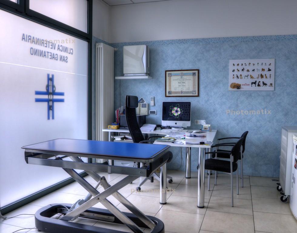 Foto della Clinica