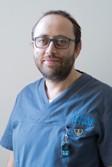 Dott. MONTALTO GIULIANO - (Direttore Sanitario) Medico Veterinario