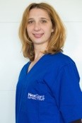 Dott.ssa ZITO ELEONORA - Medico Veterinario